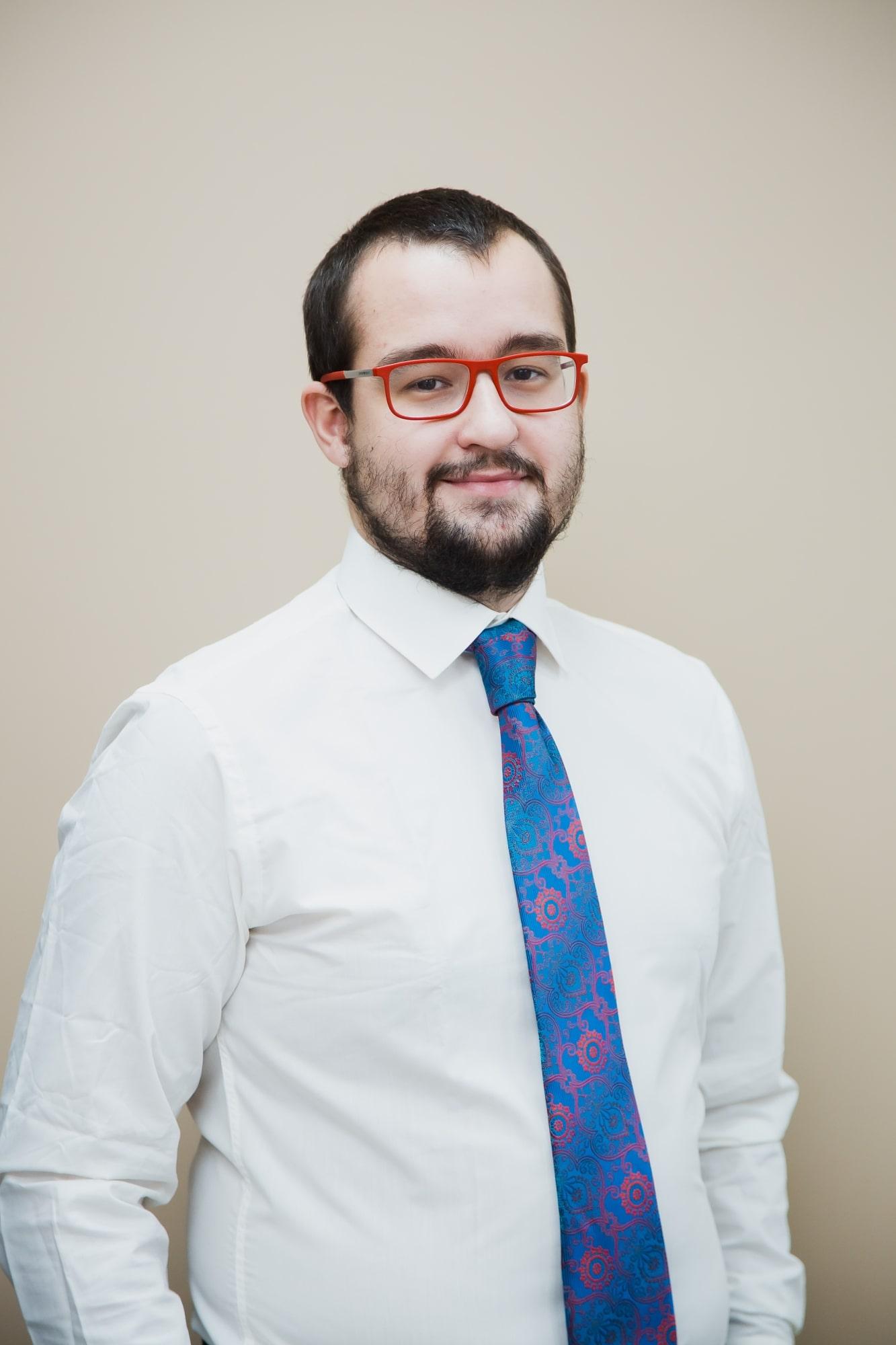 Врач уролог, андролог Мотин Алексей Валерьевич