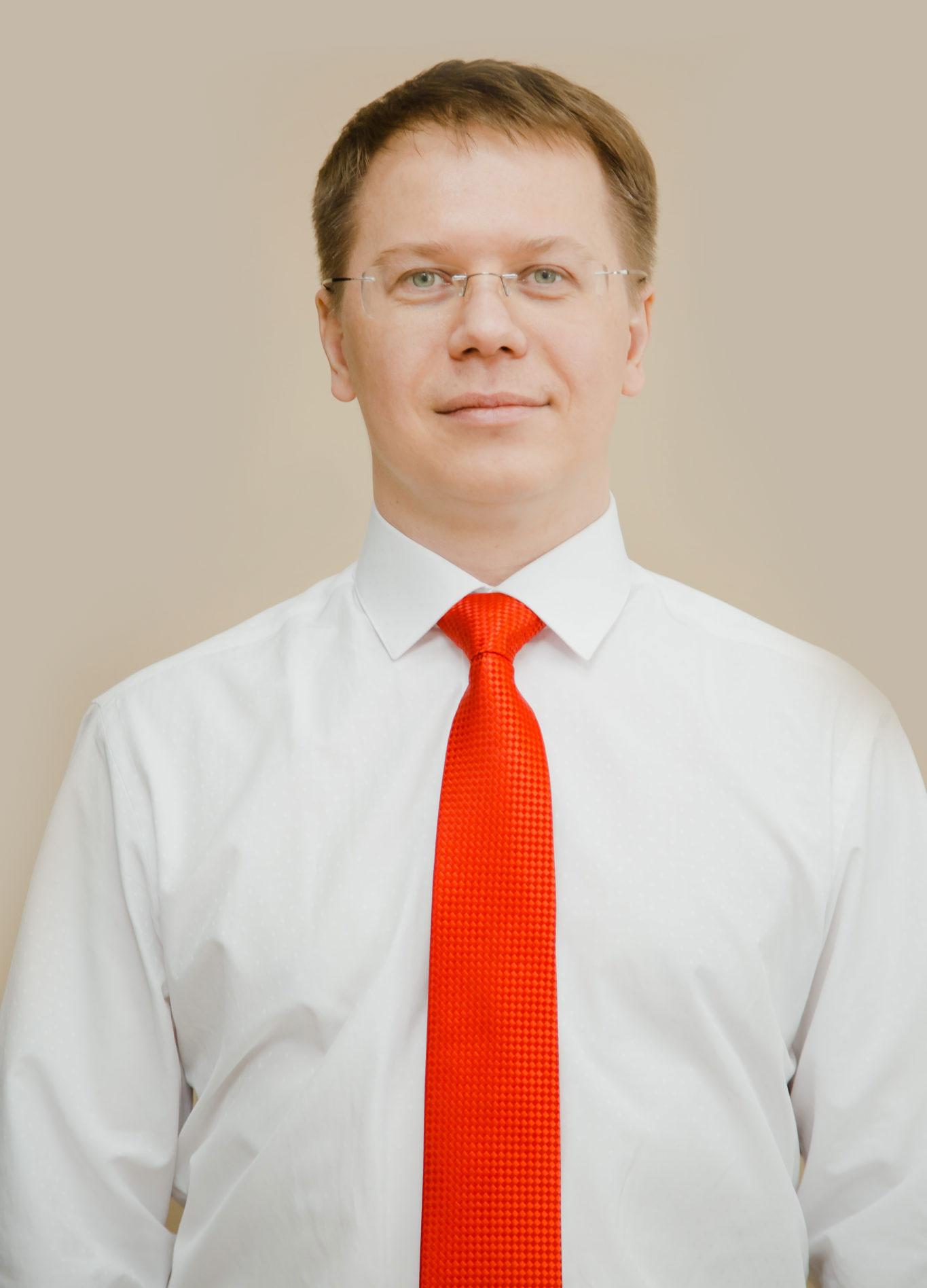 Доктор Патрикеев Алексей Анатольевич