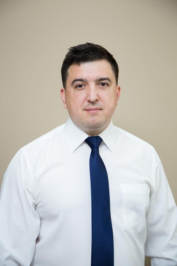 Врач уролог Ивахно Константин Юрьевич